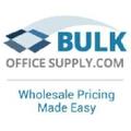 Bulk Office Supply Logo