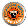 Bulldogge Nation Logo
