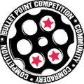 Bullet Point Competitions Logo