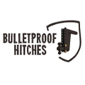 BulletProof Hitches Logo