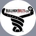 Bull Hide Belts Logo