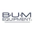 B.U.M. Equipment Clothing USA Logo