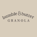 bumble & butter logo