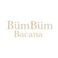 BumBum Bacana Fitness Apparel Logo