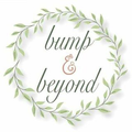 Bump And Beyond Designs Logo