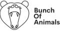 Bunch Of Animals Logo