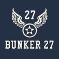 Bunker27 Logo