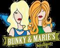 Bunky & Marie's Boutique Logo