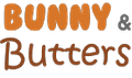 Bunny and Butters Logo