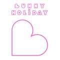 Bunny Holiday Logo
