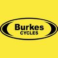 Burkes Cycles Logo