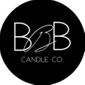 BBB CANDLE CO Logo