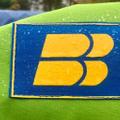 Burnham Boat Slings Logo