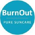 BurnOut Suncare USA Logo