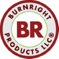 Burn Right™ Products Logo
