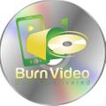 Burn Video Logo