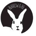 Burrow and Be Logo