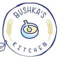 Bushka's Kitchen USA Logo