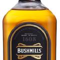 Bushmills Irish Whiskey Logo