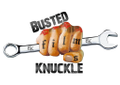 Busted Knuckle Gear Logo