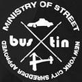 Bustin Boards Co. Logo