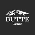 Butte Brand Logo