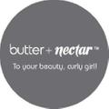 Butter + Nectar logo