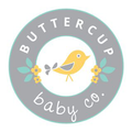 Buttercup Baby Co. Logo