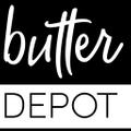 Butter Depot Logo