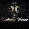 Butterfly Armor Logo