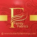 Butterfly Fabrics NYC Logo