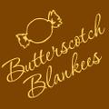 Butterscotch Blankees Logo