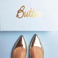Butter Shoes Logo