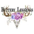 Buttery Leggings Logo