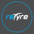 reTyre store Logo