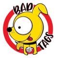 Bad Tags logo
