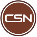 The Coffee Shopping Network Logo