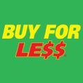 Buy For Less Logo