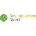 Buy Log Cabins Direct Logo