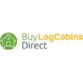 Buy Log Cabins Direct logo