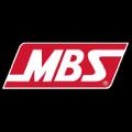 ModernBuildersSupply Logo