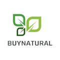 BuyNatural logo