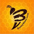 BuzzyWaxx Logo