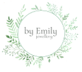 By Emily - Handmade Jewellery Logo