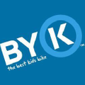 Byk Bikes - The Best Kids Bikes Logo