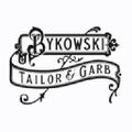 Bykowski Tailor & Garb Logo
