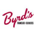 Byrd Cookie USA Logo