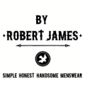By Robert James Logo