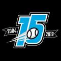 B45 Baseball Logo