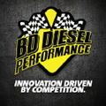 BD Diesel Canada Logo